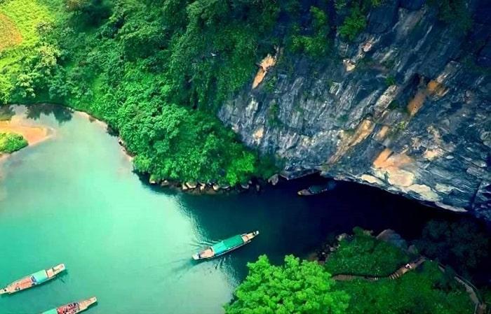 Du lịch Quảng Bình vào thời điểm nào đẹp và lý tưởng nhất?