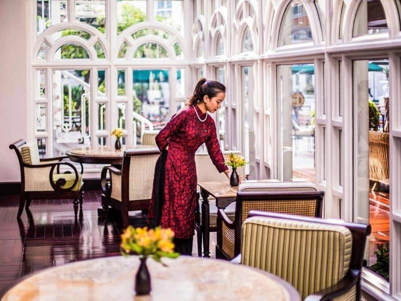 khách sạn 5 sao Hà Nội 9