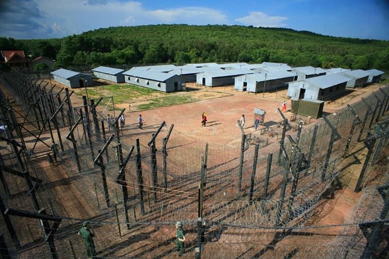 Di tích nhà tù Phú Quốc 3