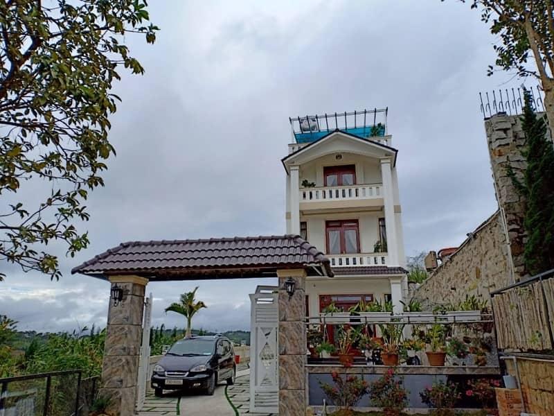 Villa Đà Lạt 12