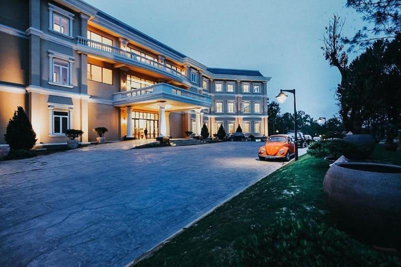 Villa Đà Lạt 7