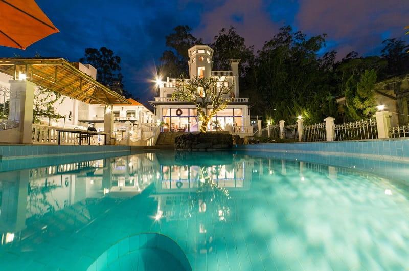 Villa Đà Lạt 16