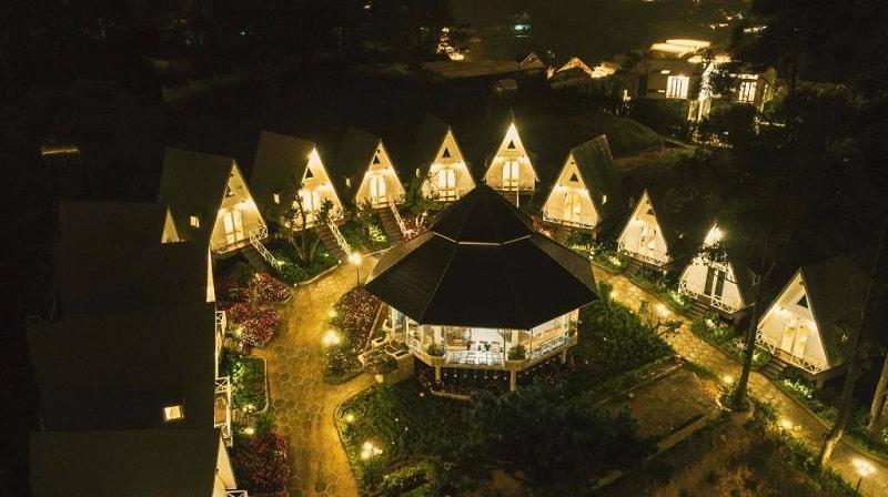 Villa Đà Lạt 4