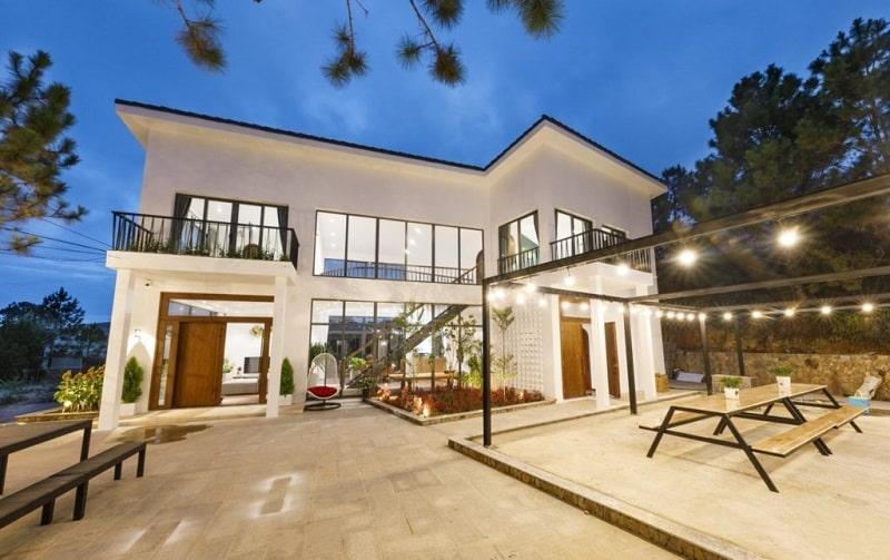 Villa Đà Lạt 11