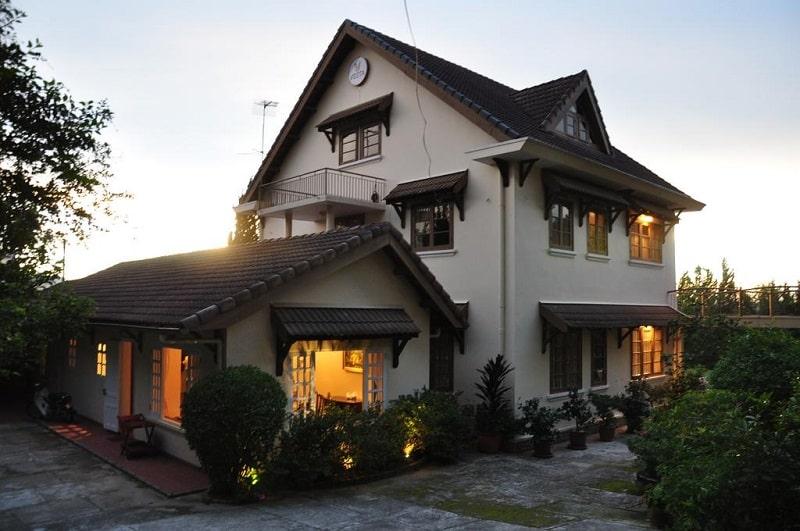Villa Đà Lạt 10