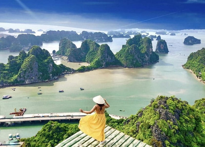 Du lịch Quảng Ninh 2